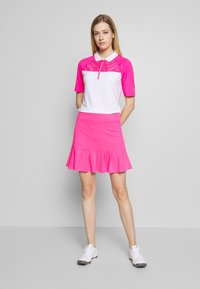 Daily Sports - DOMIA - Polo shirt - hot pink - 1