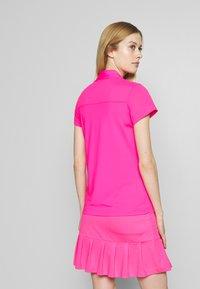 Daily Sports - ADINA CAP - Poloshirts - hot pink - 2