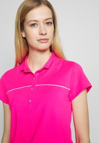 Daily Sports - ADINA CAP - Poloshirts - hot pink - 3
