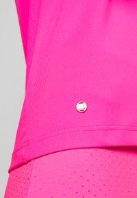 Daily Sports - ADINA CAP - Poloshirts - hot pink - 5