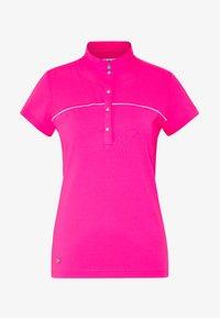 Daily Sports - ADINA CAP - Poloshirts - hot pink - 4