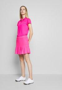 Daily Sports - ADINA CAP - Poloshirts - hot pink - 1