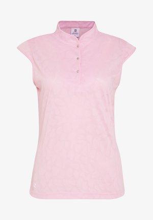 UMA CAP - Poloshirts - pink