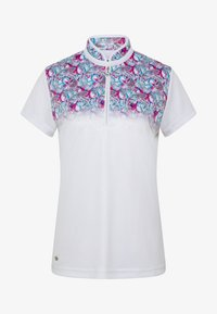 Daily Sports - PAISLEY CAP - T-shirts print - white - 4
