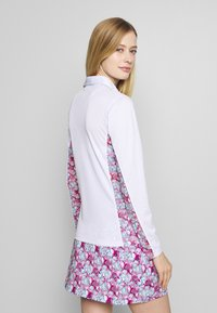 Daily Sports - Long sleeved top - white - 2