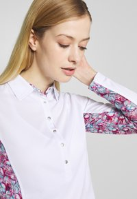 Daily Sports - Long sleeved top - white - 3