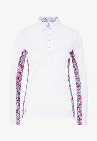 Daily Sports - Long sleeved top - white - 4