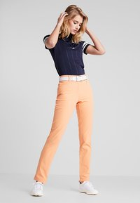 Daily Sports - Trousers - orange - 1