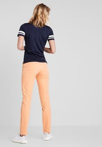 Daily Sports - Trousers - orange - 2