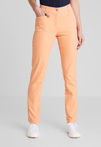 Daily Sports - Trousers - orange - 0
