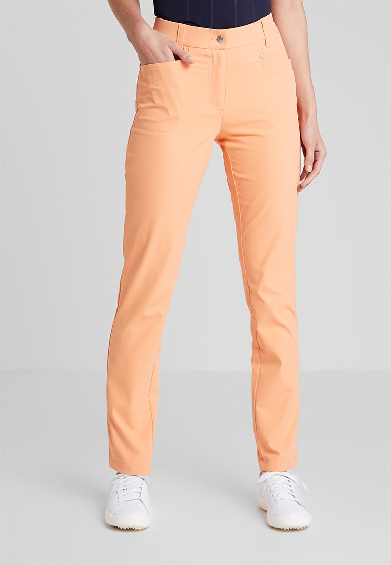 Daily Sports - Trousers - orange