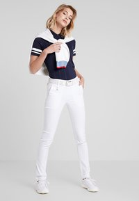 Daily Sports - MAGIC PANTS - Trousers - white - 1