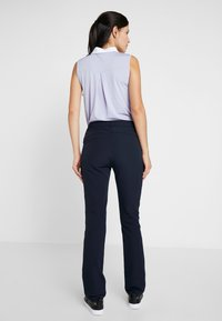 Daily Sports - MADDY PANTS - Bukser - navy - 2