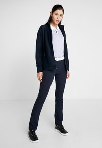 Daily Sports - MADDY PANTS - Bukser - navy - 1