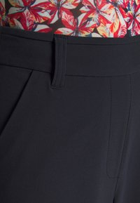 Daily Sports - PALAZZO PANTS - Trousers - navy - 5
