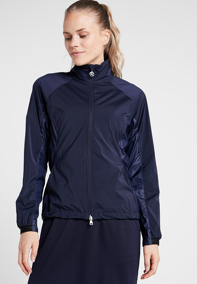 Daily Sports - PIVOT WIND JACKET - Windbreaker - navy