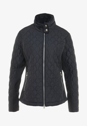 MILLA JACKET - Kurtka Outdoor - navy