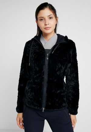 JOY JACKET - Fleecejacka - navy