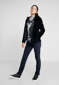 Daily Sports - JOY JACKET - Giacca in pile - navy - 1