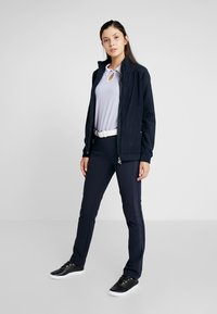 Daily Sports - LINDA JACKET - Fleecejas - navy - 1