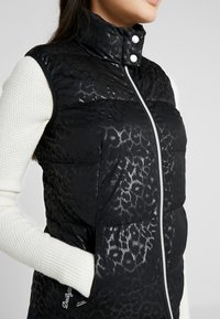 Daily Sports - HEAT WIND VEST - Smanicato - anthrazit - 4