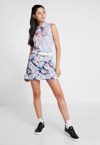 Daily Sports - GRACE SKORT - Sports skirt - dark blue - 1
