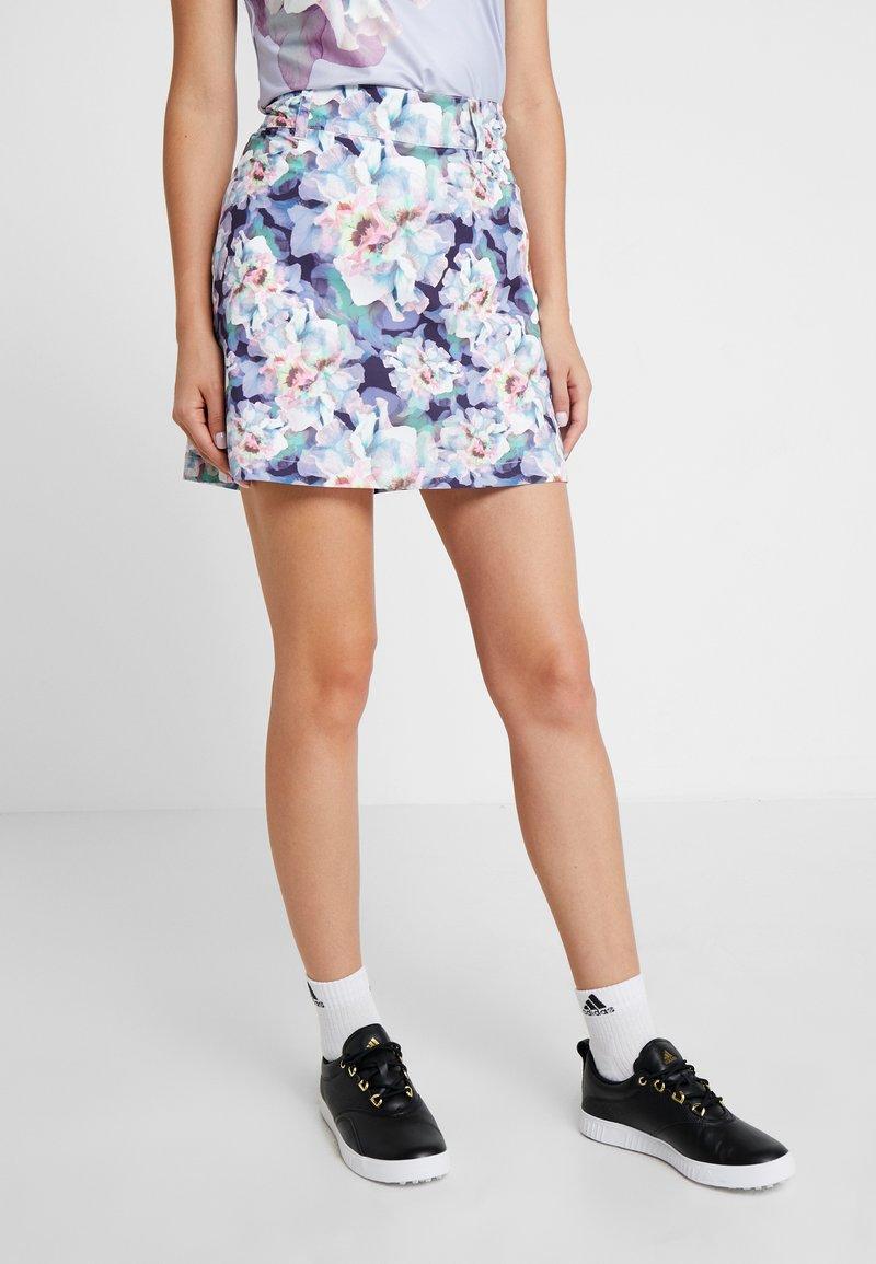 Daily Sports - GRACE SKORT - Sports skirt - dark blue