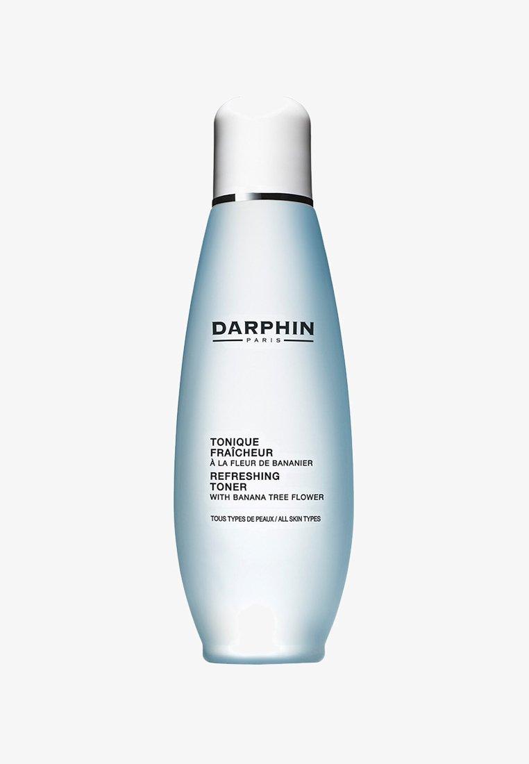Darphin - REFRESHING TONER - Toner - -