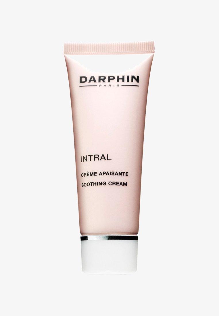 Darphin - INTRAL SOOTHING CREAM - Fuktighetskräm - -