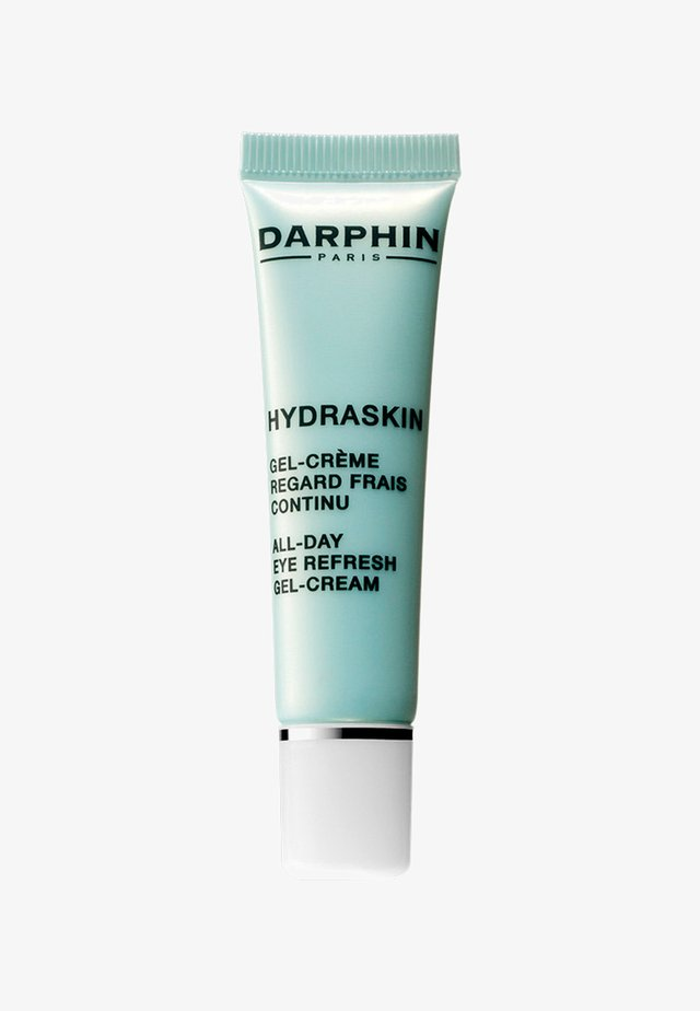 HYDRASKIN EYE GEL-CREAM - Ögonvård - -