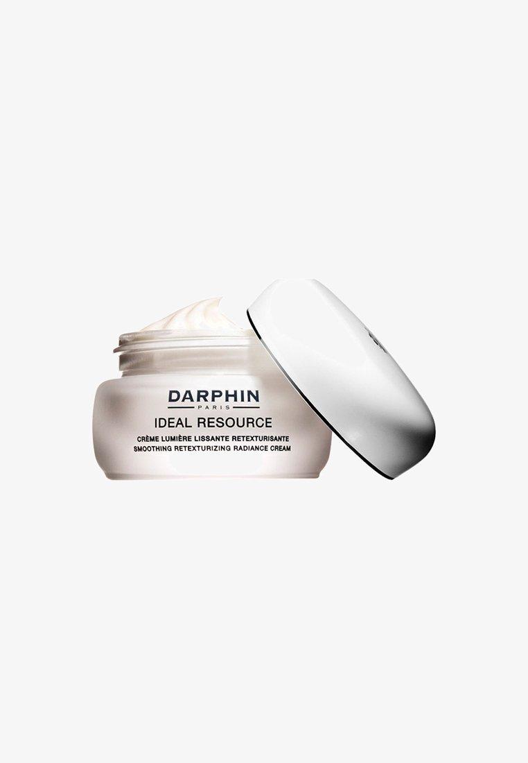 Darphin - IDEAL RESOURCE CREAM - Moisturiser - -