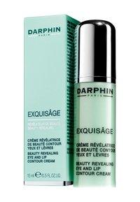 Darphin - EXQUISÂGE EYE & LIP CONTOUR CREAM - Idratante - - - 1