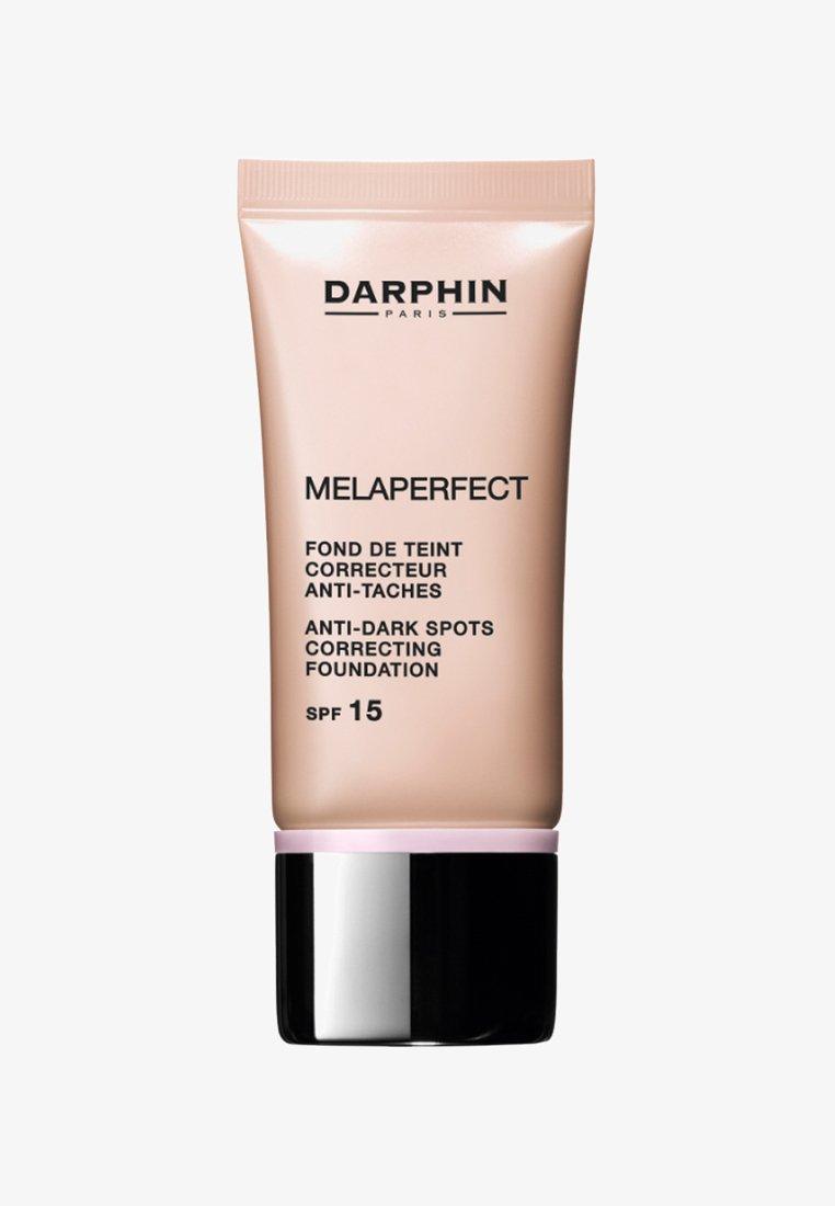 Darphin - MELAPERFECT FOUNDATION NEUTRAL - Fondotinta - -