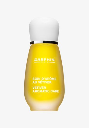VETIVER SKIN STRESS REFLIEF AROMATIC CARE - Huile pour le corps - -