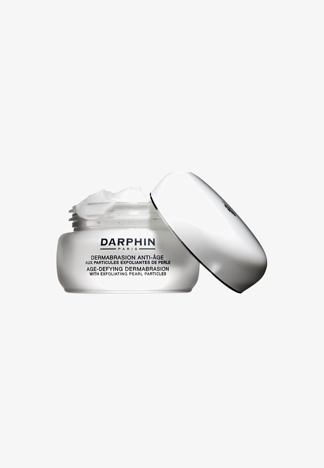 AGE-DEFYING DERMABRASION - Face scrub - -