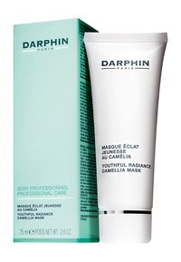 Darphin - YOUTHFUL CAMELLIA MASK - Masque visage - - - 1