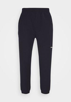 TRACK PANT - Pantaloni sportivi - navy