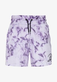 Daily Basis Studios - Tracksuit bottoms - lilac - 3