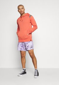 Daily Basis Studios - Tracksuit bottoms - lilac - 1