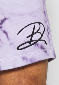 Daily Basis Studios - Tracksuit bottoms - lilac - 4