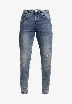 CAST - Jeans slim fit - blue vintage