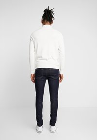 Daily Basis Studios - CAST  - Jeans Skinny Fit - blue raw - 2