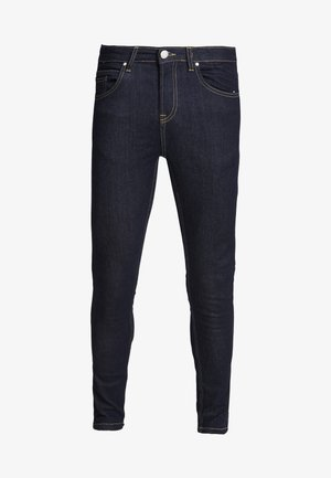 CAST  - Jeans Skinny - blue raw