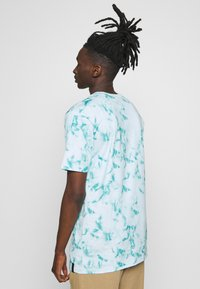 Daily Basis Studios - T-shirt print - mint - 2