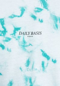 Daily Basis Studios - T-shirt print - mint - 5
