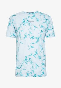 Daily Basis Studios - T-shirt print - mint - 4