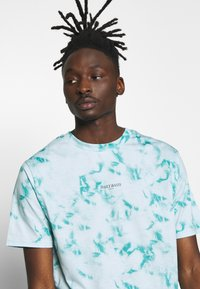 Daily Basis Studios - T-shirt print - mint - 3