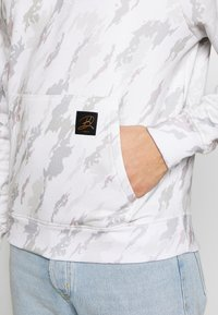 Daily Basis Studios - TAPED CREW - Sweater - off white - 3