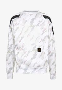 Daily Basis Studios - TAPED CREW - Sweater - off white - 4