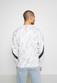 Daily Basis Studios - TAPED CREW - Sweater - off white - 2